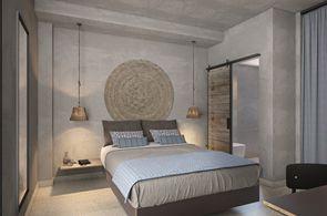 Zimmer im Globales Palma Beach
