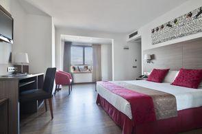 Zimmer Hotel Autohogar